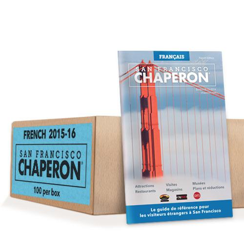 Case Chaperon magazine