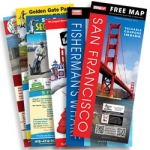 Free San Francisco and Fisherman's Wharf Maps
